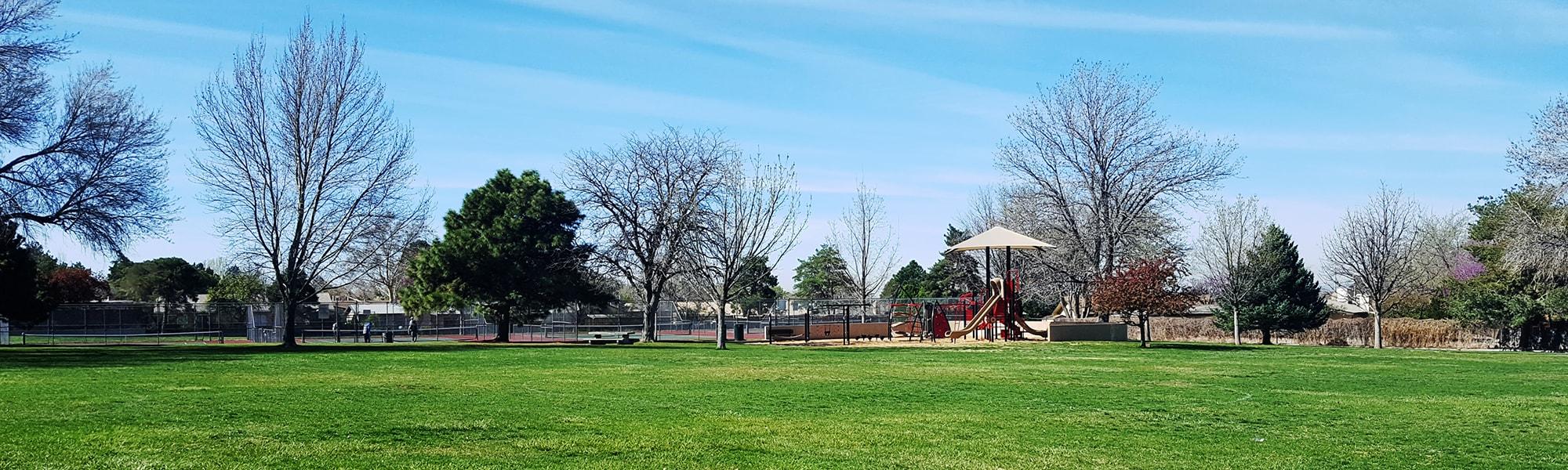 Academy Acres Albuquerque