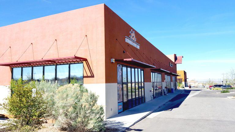 Academy Acres Albuquerque Shopping Center