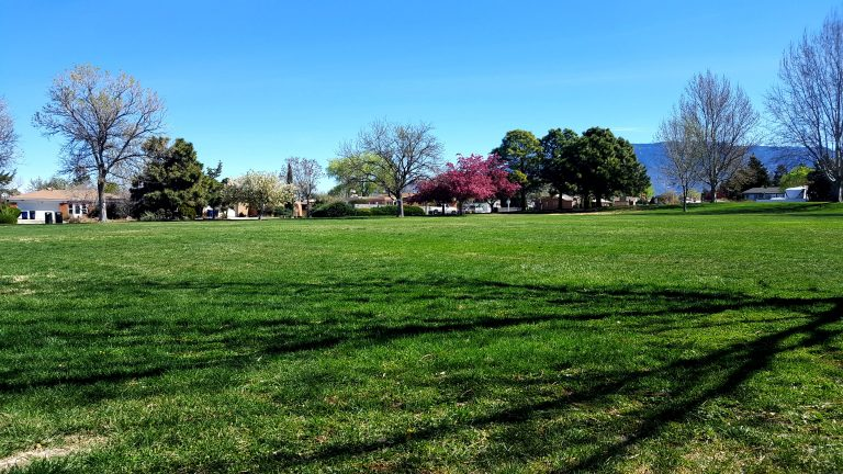 Sister Cities Park Albuquerque